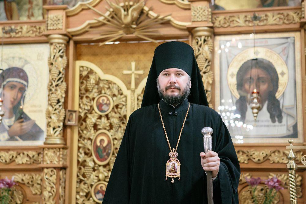Преосвященнейший Симон (Морозов Александр Васильевич)